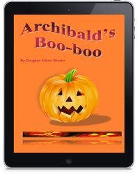 Archibald eBook Cover