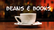 Beans and Books One